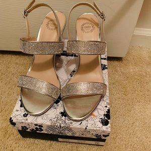 Shoes - Glam I Miller Cute Heels